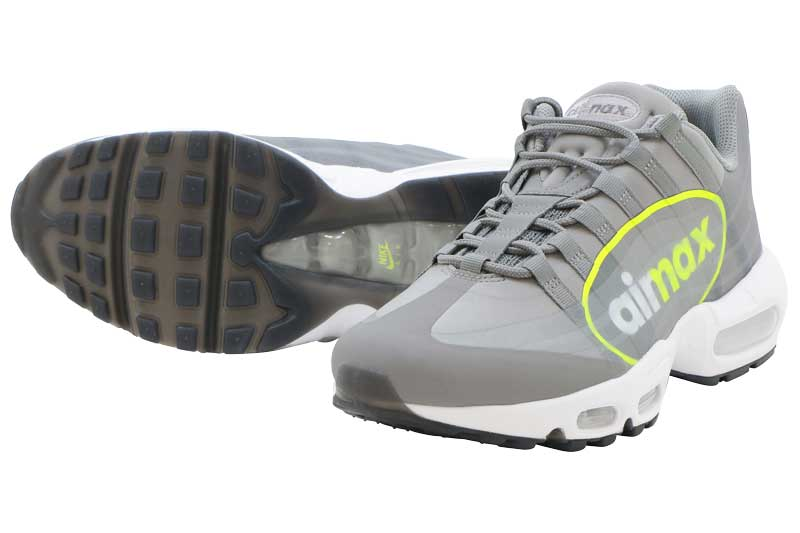 Nike Air Max 95 NS GPX Dust Volt Pewter AJ7183-001