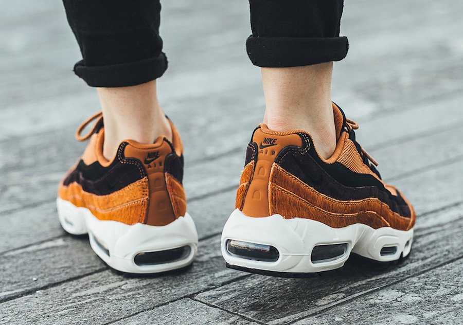 Nike Air Max 95 Pony Hair