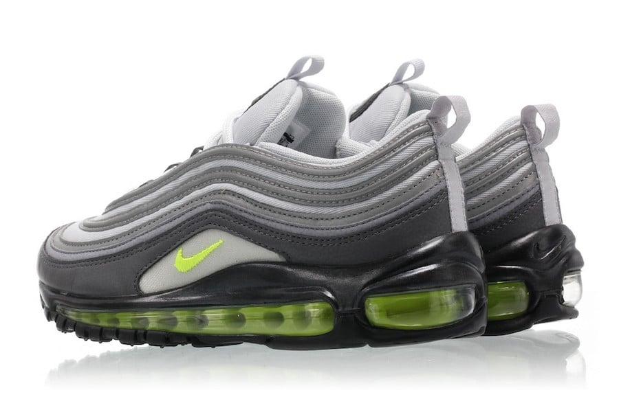 Nike Air Max 97 Neon 921733-003