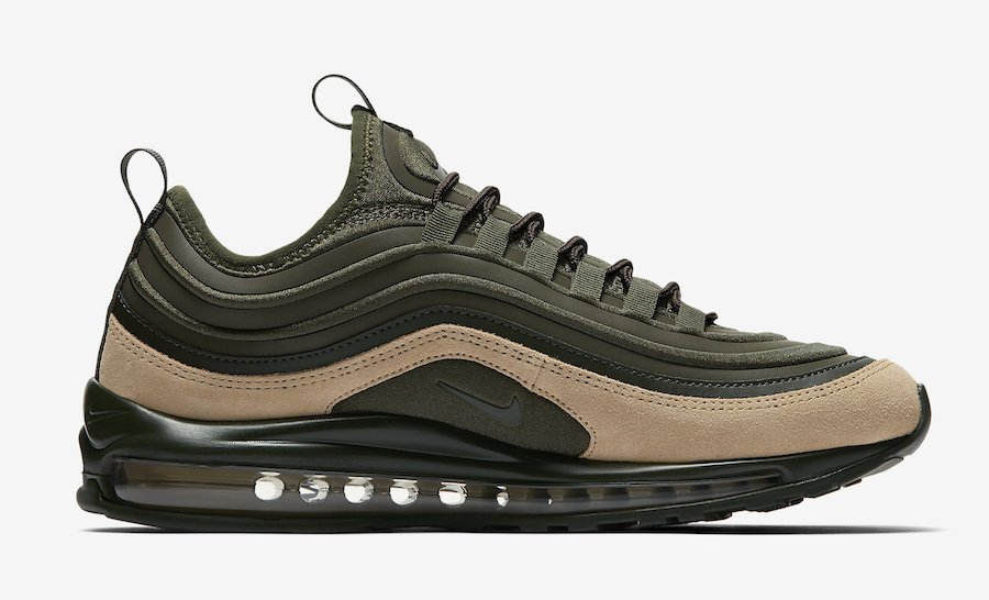 air max 97 ultra green