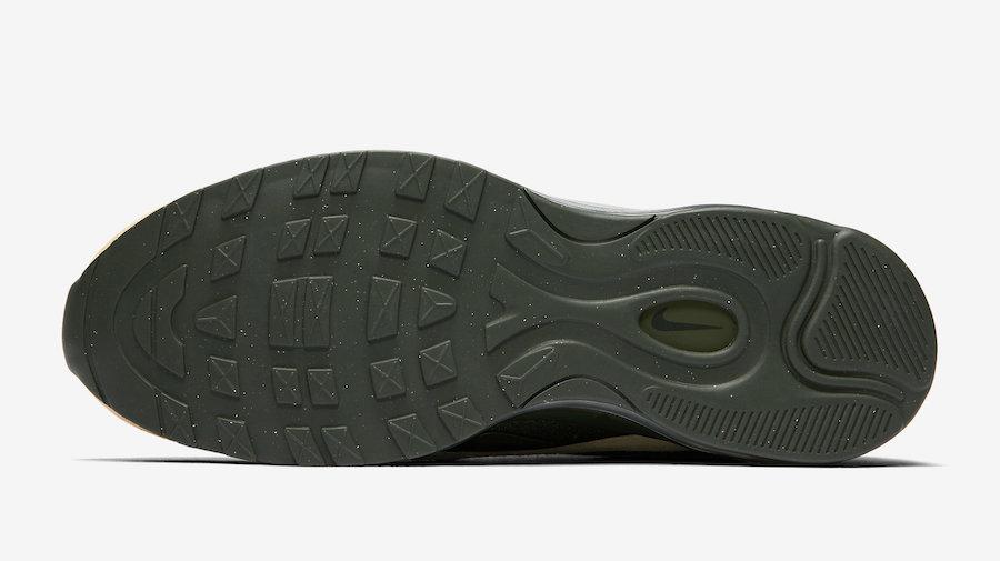 Nike Air Max 97 Ultra Cargo Khaki 924452-300