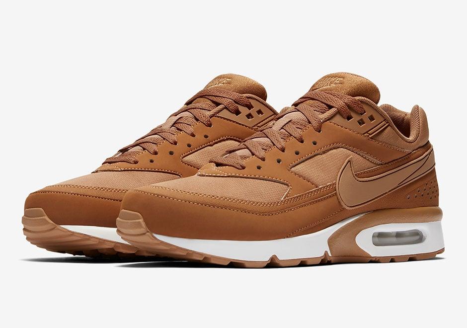 Nike Air Max BW Flax 881981-200
