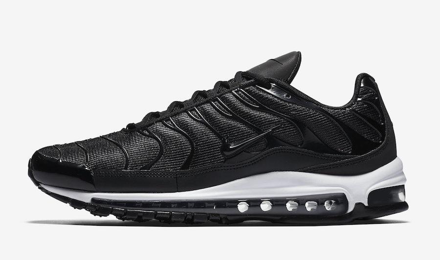 Nike Air Max Plus 97 Release Date