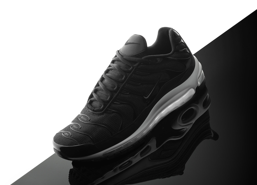 Nike Air Max Plus 97 AH8144 001 Release Date | SneakerFiles