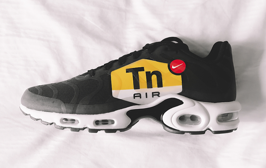 Nike Air Max Plus NS GPX Tn AIR AJ0877-001