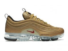 Nike Air VaporMax 97 Metallic Gold Release Date