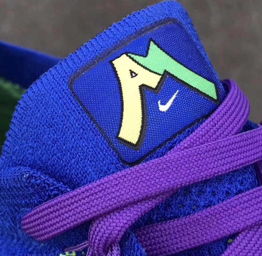 Nike Air VaporMax Doernbecher Release Date