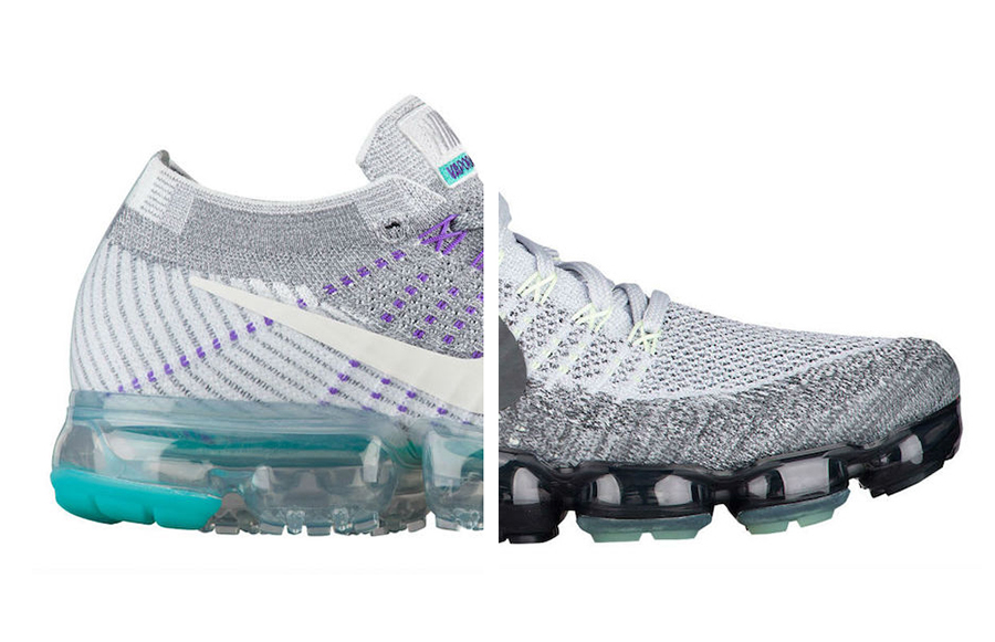 Nike Air VaporMax Heritage Pack Release Date