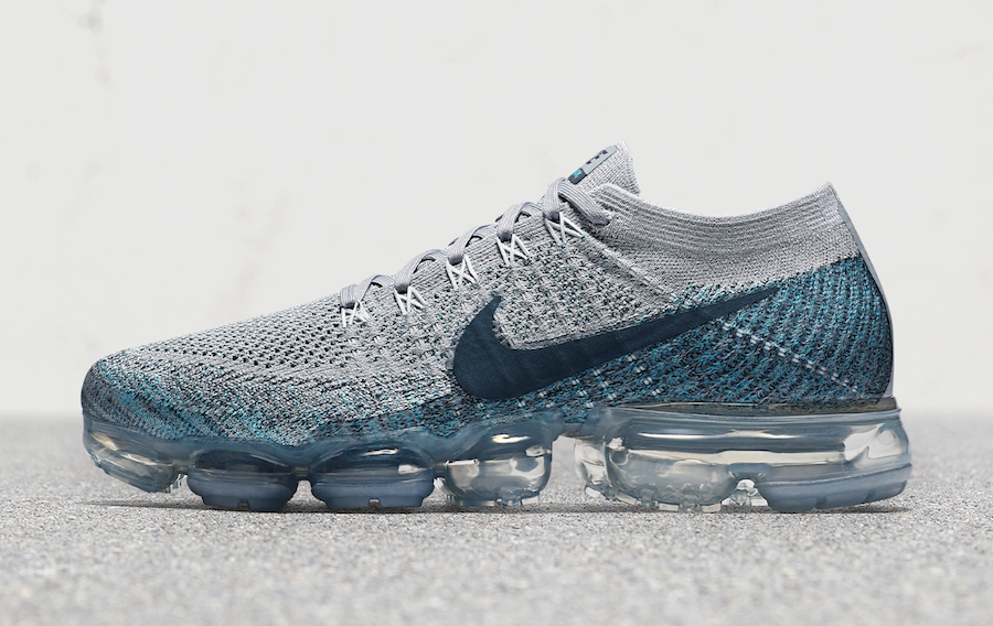 Nike Air VaporMax Ice Flash Pack Release Date