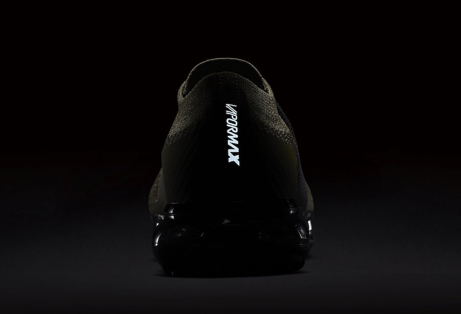 Nike Air VaporMax Moc Cargo Khaki AA4155-300