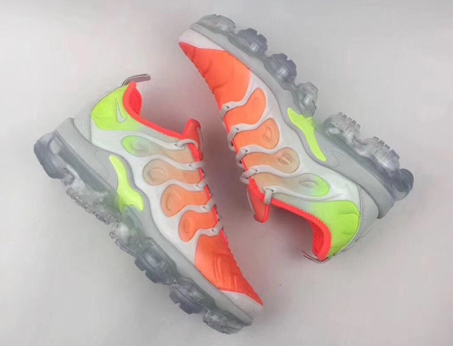 low priced 26420 747f1 Nike VaporMax Plus Colorways Releases | SneakerFiles