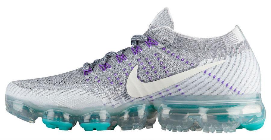 Nike Air VaporMax Womens Grape 922914-002