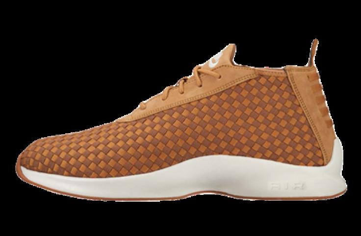 Nike Air Woven Boot Flax 924463-200