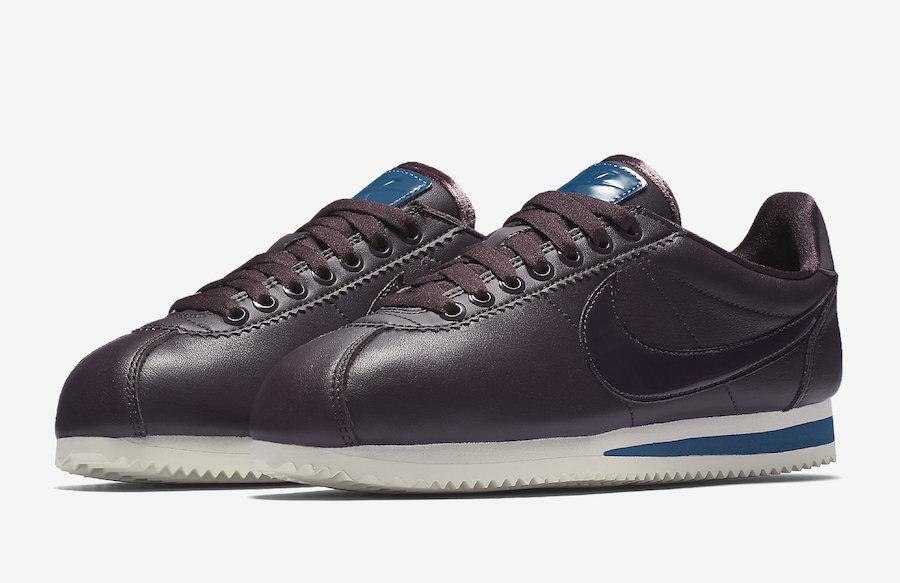 Nike Cortez Port Wine AJ0135-600