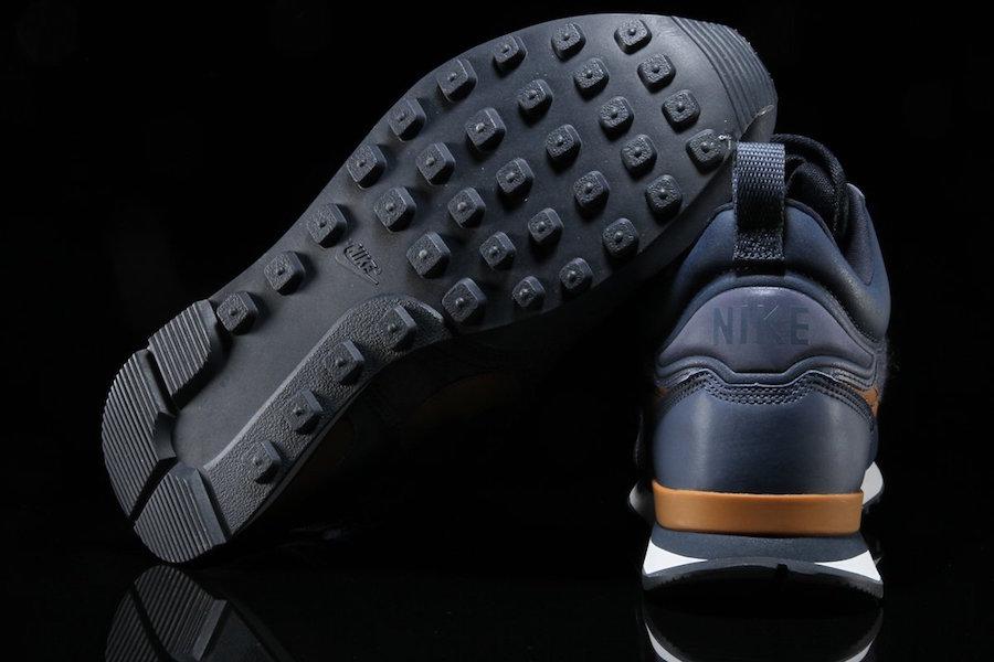 online retailer 9095d 82991 Nike Internationalist Utility Thunder Blue 857937-401