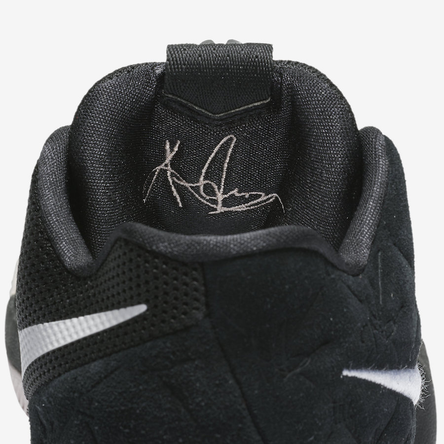 30566694ce0c Nike Kyrie 3 Silt Red 852395-010 Release Date