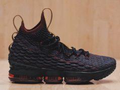 Nike LeBron 15 New Heights Release Date