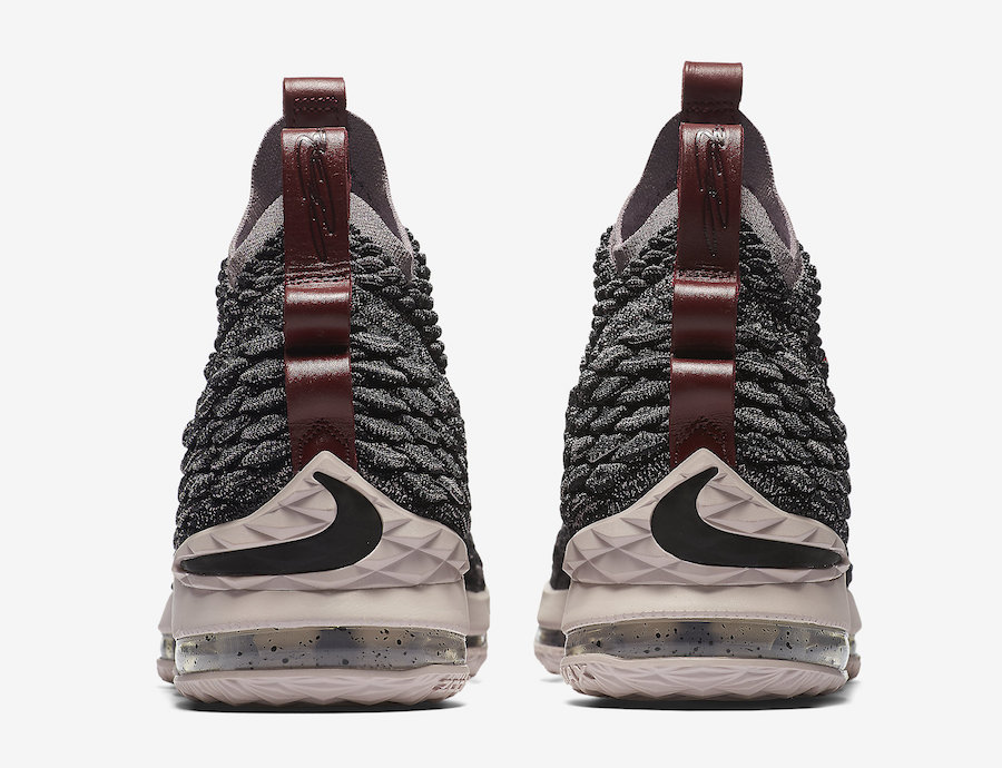 Nike LeBron 15 Pride of Ohio 897648-003 Release Date