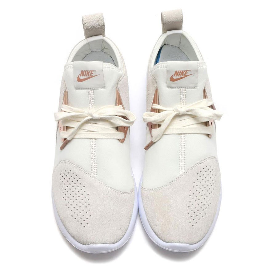 Nike LunarCharge White Metallic Bronze 923281-100