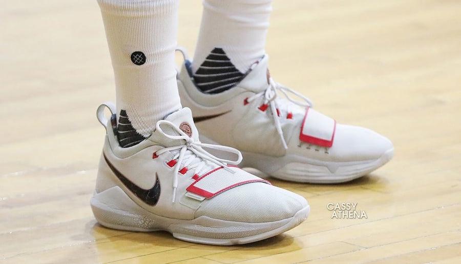 Nike PG 1 Gladiator PE
