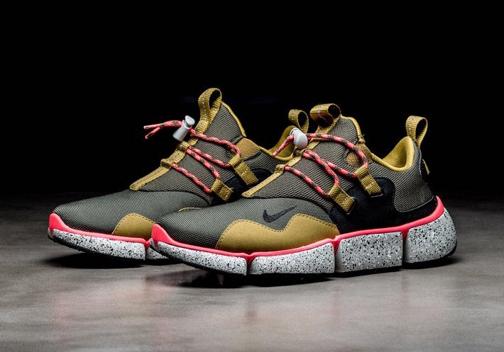 Nike Pocket Knife DM Desert Moss 898033-300