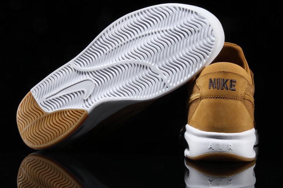 Nike SB Air Max Bruin Vapor Wheat
