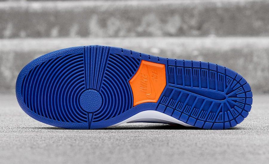 Nike SB Dunk High Danny Supa Release Date