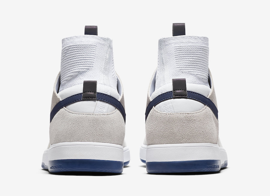 Nike SB Dunk High Elite Cyrus Bennett Release Date
