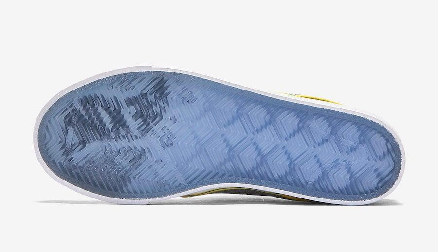 Nike SB Stefan Janoski Doernbecher Tylan Hibbard AH6965-470