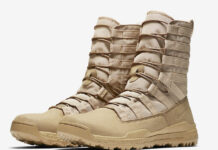 Nike SFB Gen 2 Boot Colorways Releases