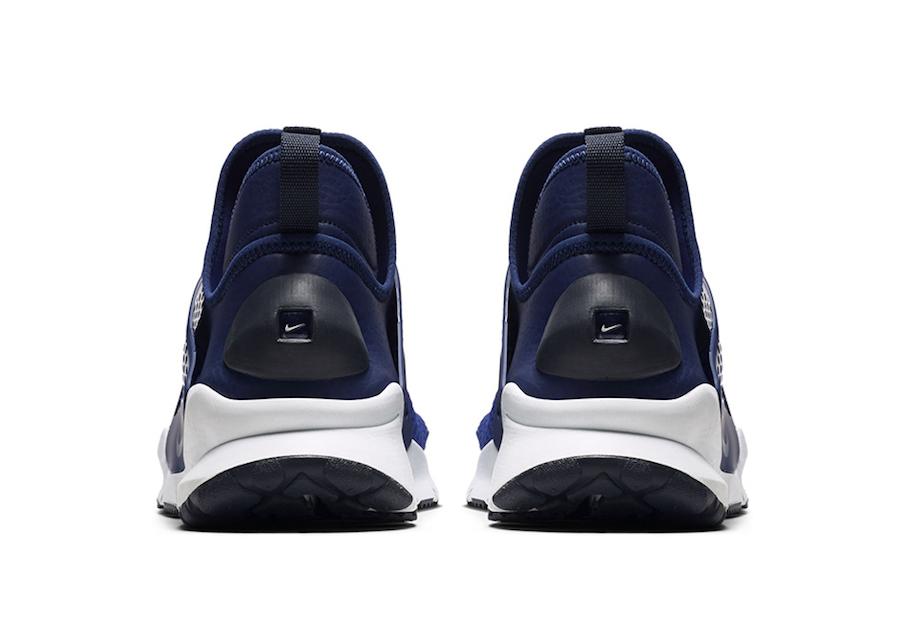 Nike Sock Dart Mid Navy