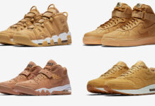 Nike Sportswear Flax Collection Release Date