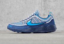 Nike Stash Air Zoom Spiridon Release Date