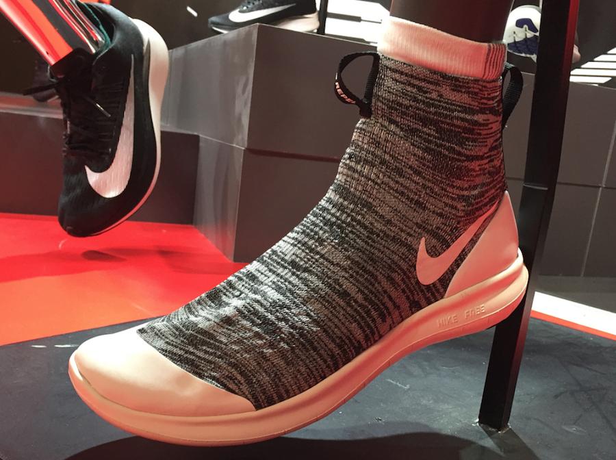 Nike Undercover Gyakusou Free Sock