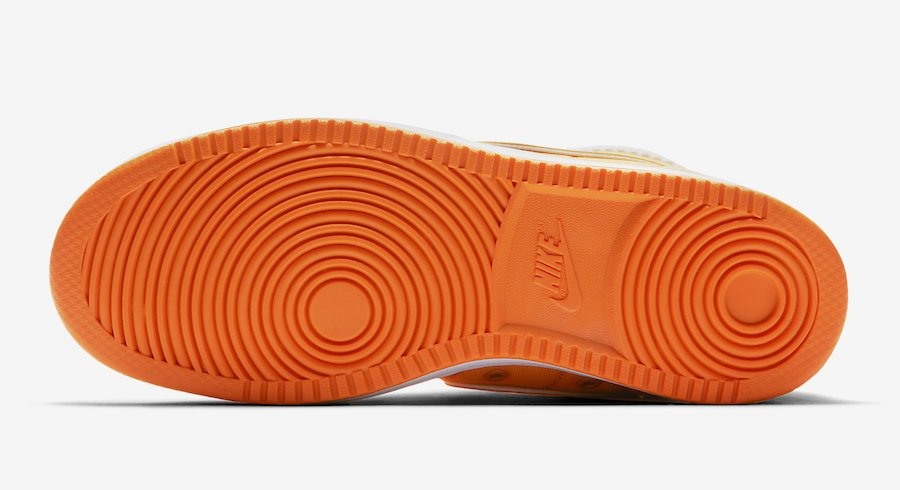 Nike Vandal High Doc Brown