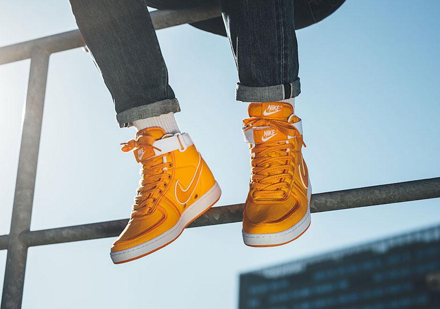 Nike Vandal High Doc Brown AH8605-800