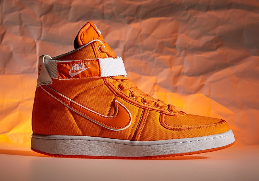 Nike Vandal High Doc Brown Release Date