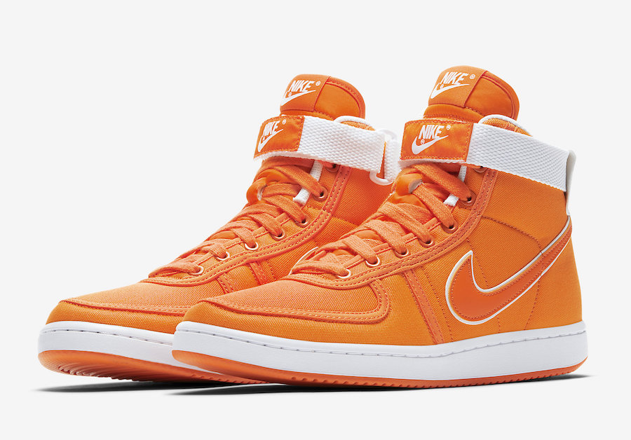 Nike Vandal High 'Doc Brown' Releases Again on October 26th