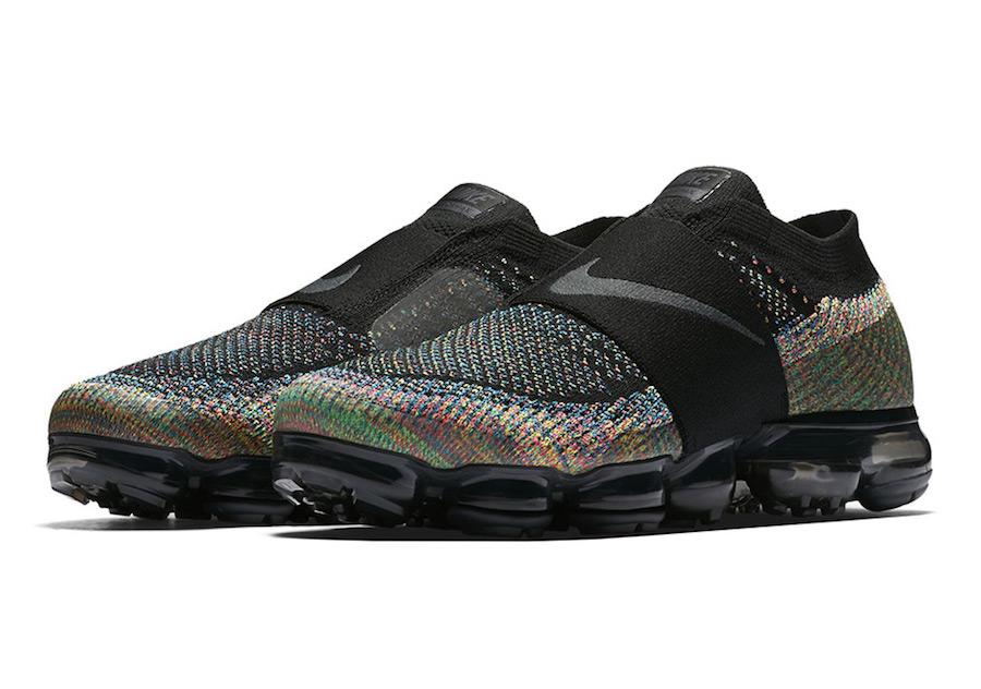 Nike VaporMax Moc Multi-Color