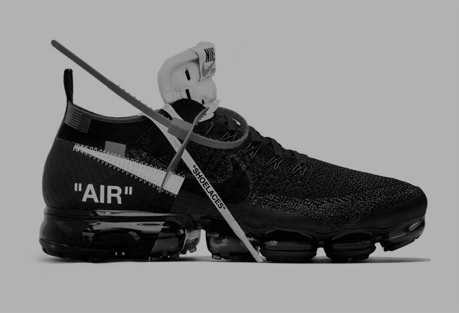 OFF-WHITE Nike Air VaporMax 2018