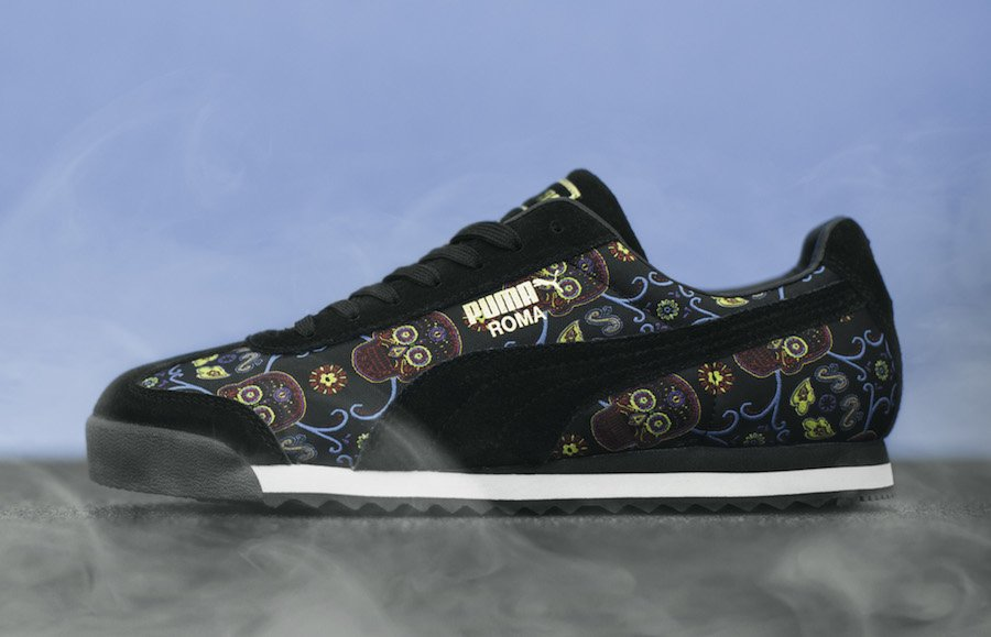 Puma Day of the Dead Pack