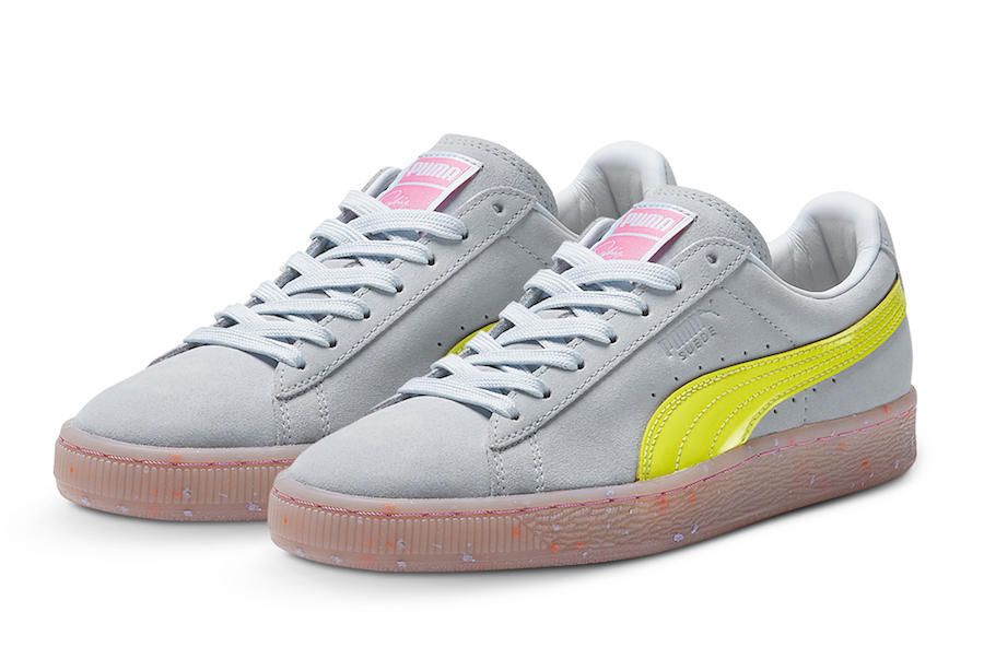 Puma Sophia Webster Q4 Collection