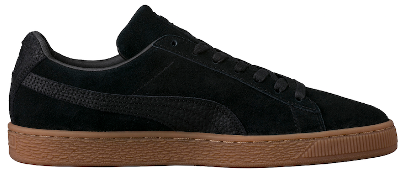 Puma Suede Natural Warmth Pack
