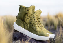 Puma XO Parallel Olive Green Release Date