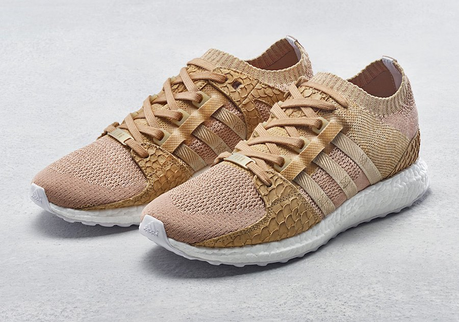 Pusha T adidas EQT Support Ultra Bodega Babies DB0181