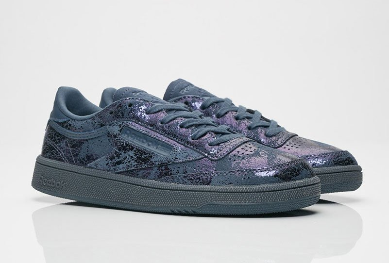 Reebok Club C Smoky Indigo BS7766