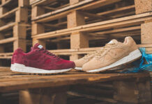 Saucony Shadow 5000 Woven Pack