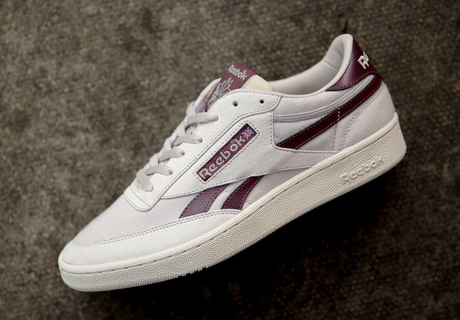 size? Exclusive Reebok Revenge Pack
