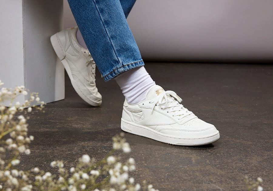 Sneakersnstuff Reebok Club C Premium