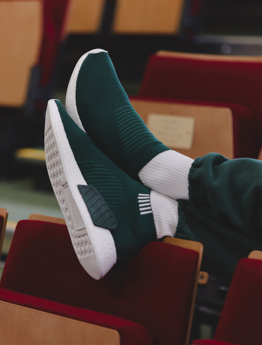 SNS adidas NMD CS2 Class of 99 Pack Release Date